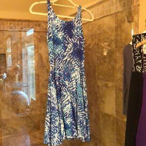 Super Cute Cynthia Rowley summer dress!